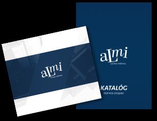 Katalóg AL-MI
