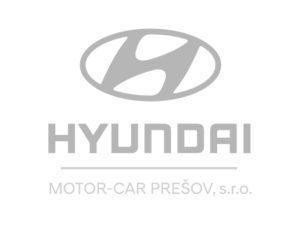 Hyundai - MOTOR-CAR Prešov