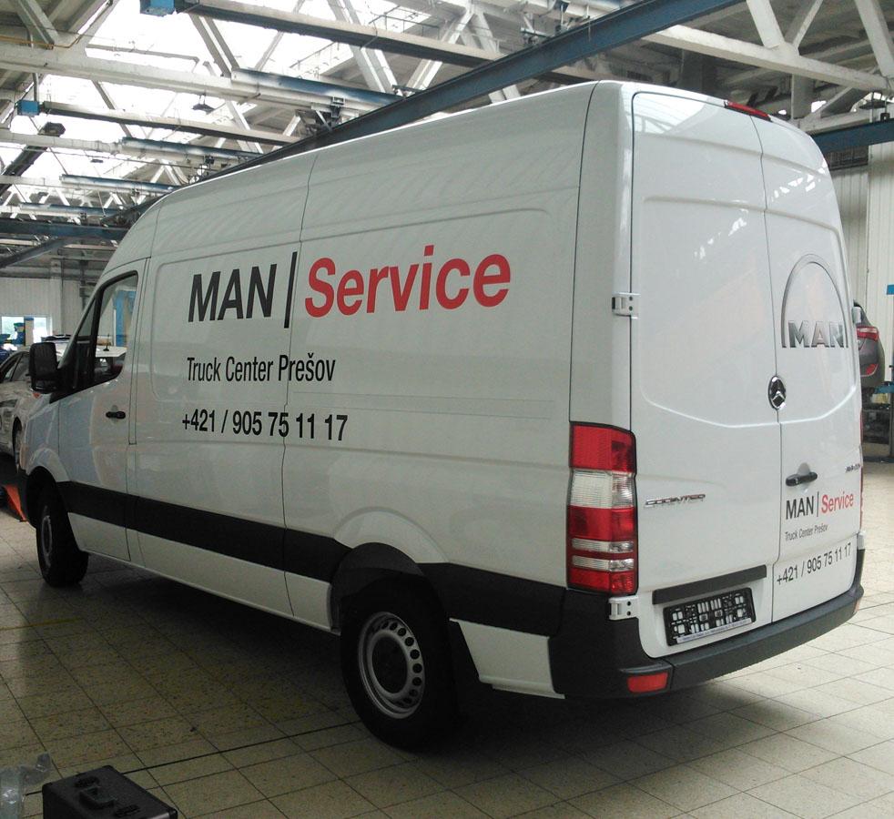 man-service